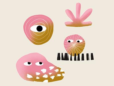 EN OTRO PLANETA draw ilustracion motion colors illustration animation debut 2d