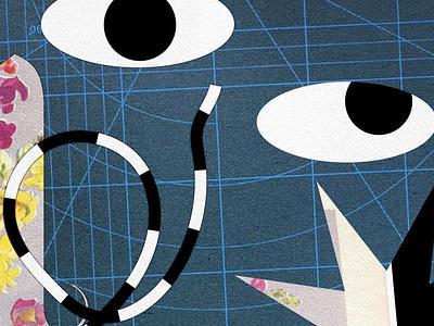 Partes y piezas colors motion design ilustracion illustration animation debut 2d