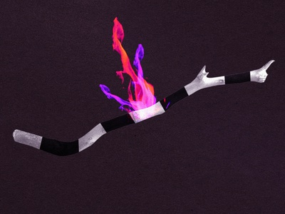 Fuego design ilustracion colors motion illustration animation debut 2d
