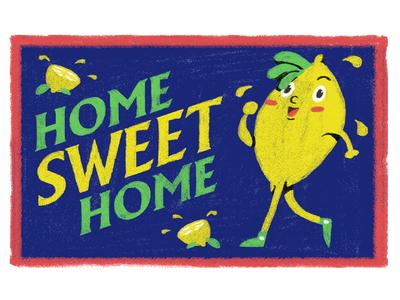 A nice homely brand of Lemonade