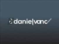 Finished danielvanc logo