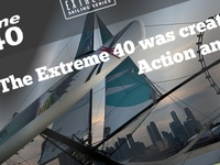 Extreme 40 Re-design