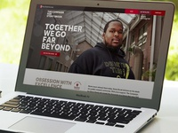 Campaign for Stony Brook University Website