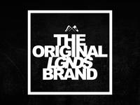 LGNDS Branding