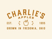 Charlie's Apples