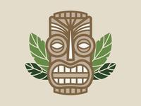 Tiki Head