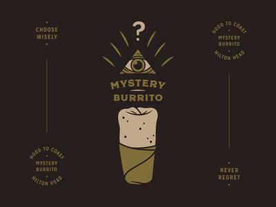 Mystery Burrito Team