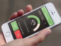 Healthy Eating iPhone App