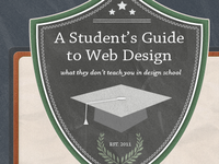 Student's Guide to Web Design