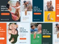 Facebook Ads –Health
