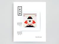 Into branding & cover design