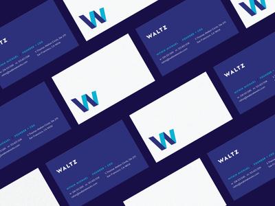 Waltz Identity