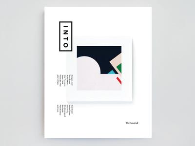 Into branding & design