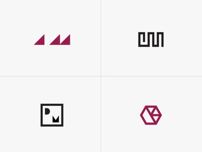 Weird monograms
