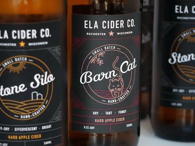 Ela Cider Co.