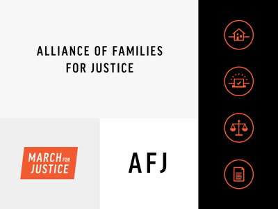 Alliance of Families for Justice