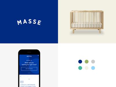 Masse branding