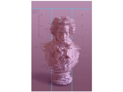 Glitch Beethoven