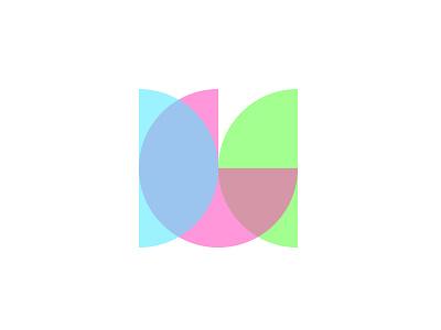 Daily Logo Challenge - Day 11 - DLC Logo typography icon vector logodesign logo design logo illustrator design dailylogochallenge branding
