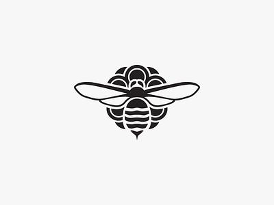 Hornet Logo insect hornet bee animal logo