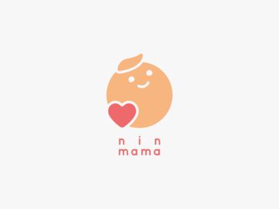 Baby Logo baby mom logo
