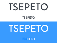 Tsepeto Logo