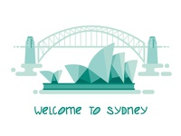Sydney - Dream City