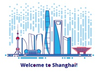 Welcome to Shanghai!