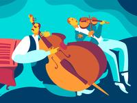 Ukrainian traditional music