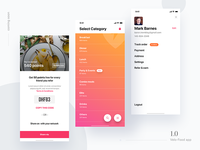 Velo Food Ui Kit - coming soon