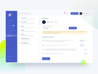 Company Profile - KYC