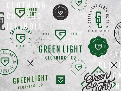 Green Light Badges
