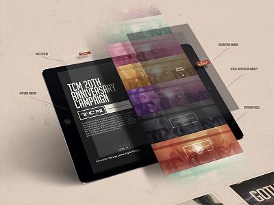 Digital Publishing Showcase ux ui ios 3d isometric ipad publication digital dps behance digital publication