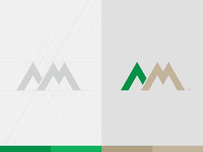 Logo Design - AnamedCorp