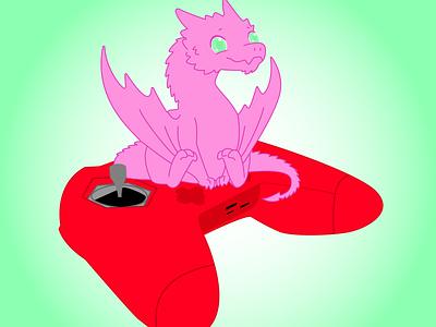 ShyDragon Logo instagram youtube logo drone drone logo dragon graphic design illustrator website logo vector icon branding illustration design