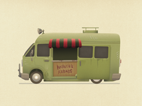 Food Trucks No.1