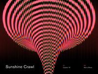 Sunshine Crawl - Album Artwork