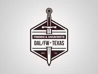 FNA T Shirt Label