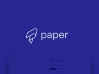 React Native Paper Logo