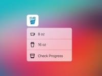 Daily UI challenge #5 App Icon