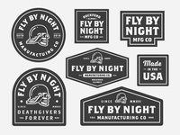 Fly By Night pt.4