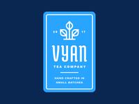 Vyan Badge