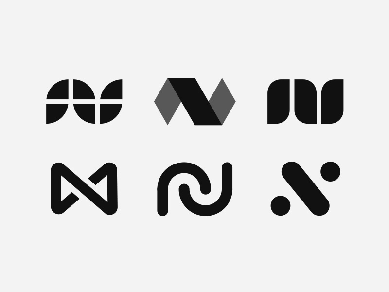n letter marks by ryan prudhomme