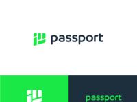 Passport logo 3
