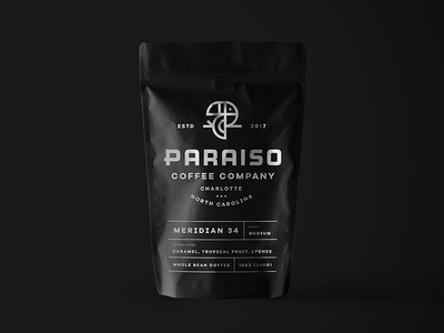 Paraiso Packaging Mockup