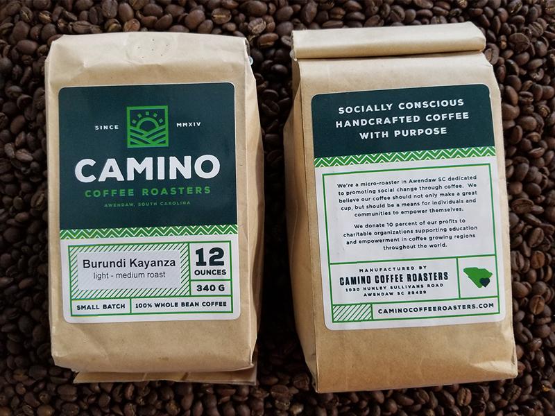 Camino coffee