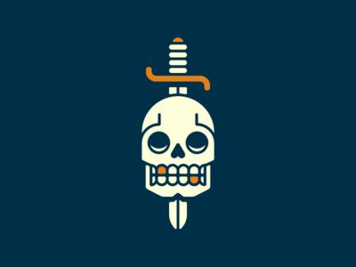Skull & Sword