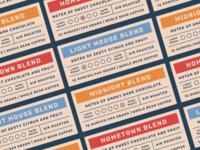 Hometown Labels