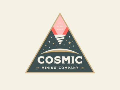 Cosmic Mining pt.1