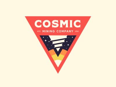 Cosmic Mining pt. 2